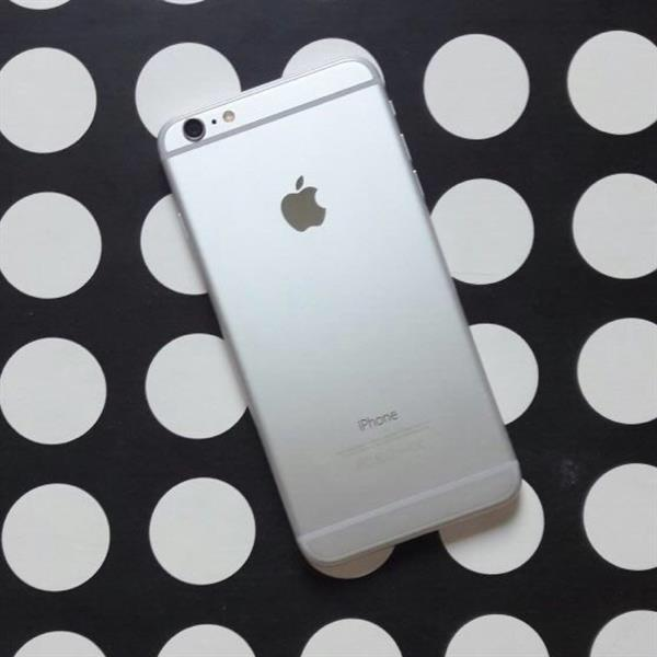 Used Iphone 6 Plus 64 GB Silver as a New in Dubai, UAE