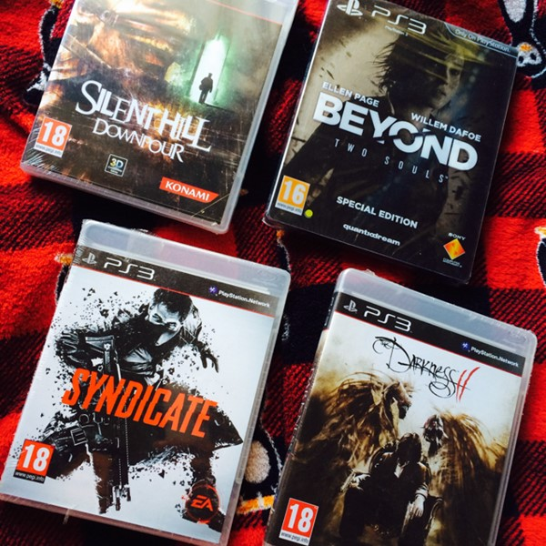 Used PS3 Games for Sale!!! in Dubai, UAE