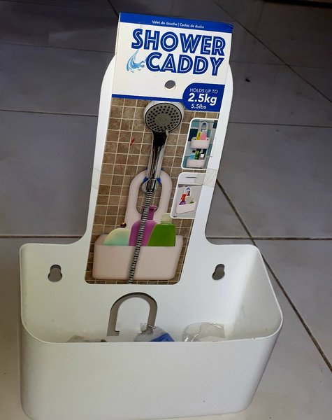 Used Shower Caddy in Dubai, UAE