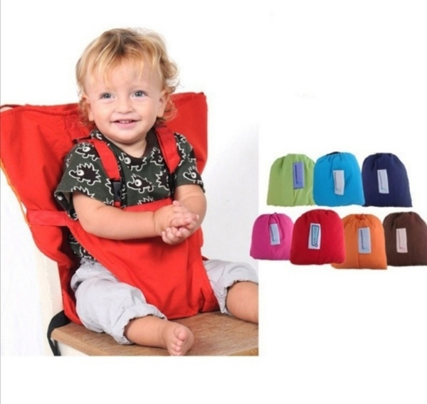 Used Sack n seat. Baby seat ready for use in Dubai, UAE