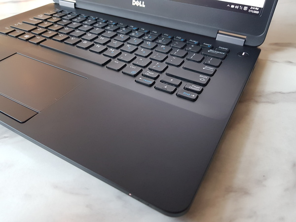 Used Dell Latitude E7470 i7 6th Gen Laptop in Dubai, UAE