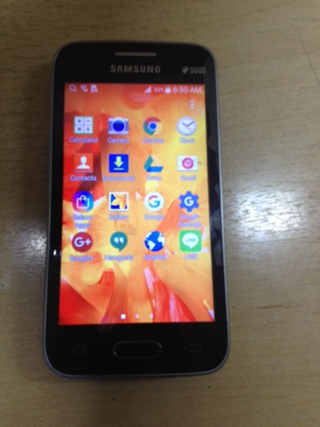Used Samsung original mobile working good  in Dubai, UAE