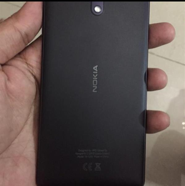 Used Brand New! Nokia 3 With Bill And Warranty! in Dubai, UAE