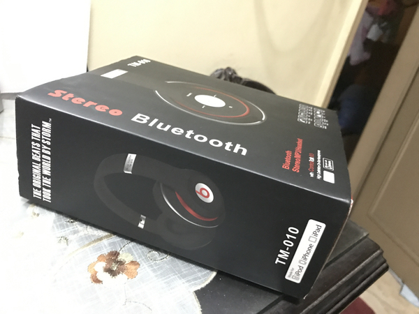 Used Brand new first copy BEATS BY DR.DRE. in Dubai, UAE