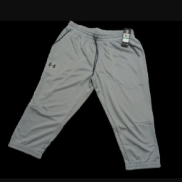Used 3/4 pant Under Armour New collection in Dubai, UAE