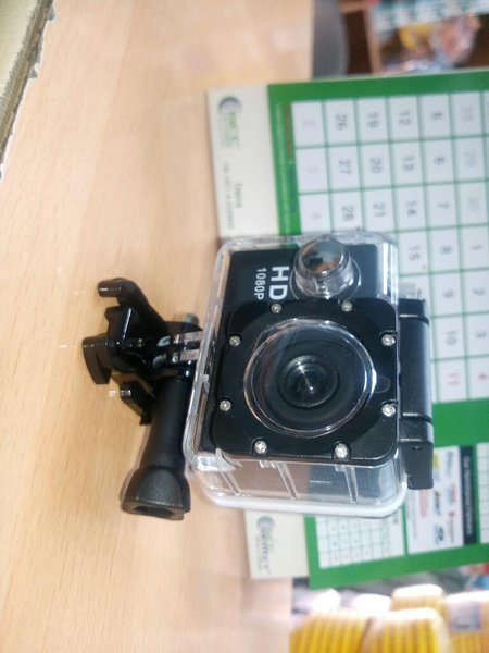 Used 1080p SPORTS CAM in Dubai, UAE