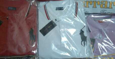 Used LUXURY T-SHIRTS AT THE BEST PRICES in Dubai, UAE