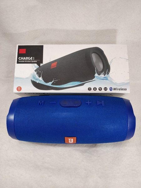 Used JBL CHARGE3 SPEAKER NEW in Dubai, UAE