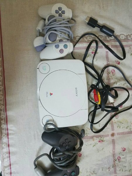 Used Sony PLAYSTATION 1 in Dubai, UAE