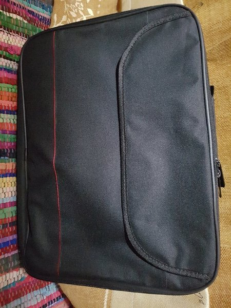 Used New Laptop bag 5'16 inch in Dubai, UAE