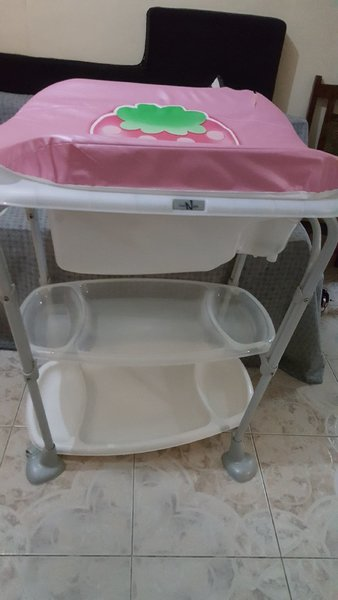 Used Baby changing table in Dubai, UAE
