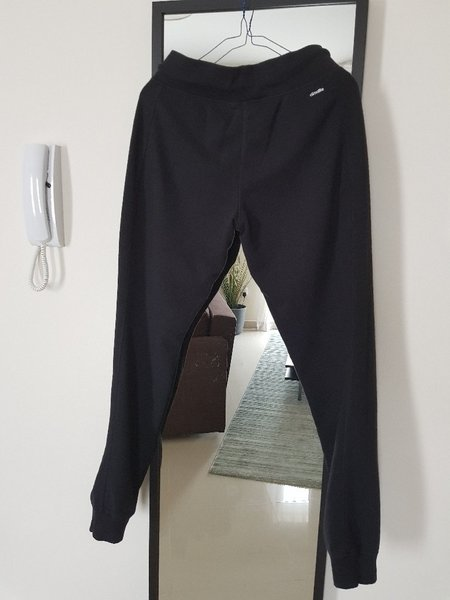 Used Adidas pants for women in Dubai, UAE