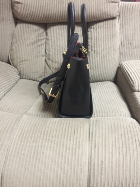 Used Charles&keith 2way bag in Dubai, UAE