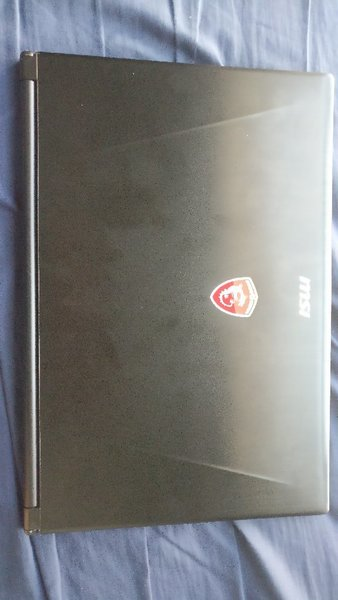 Used MSI GS60 6QE Ghost Pro LIKE NEW! in Dubai, UAE