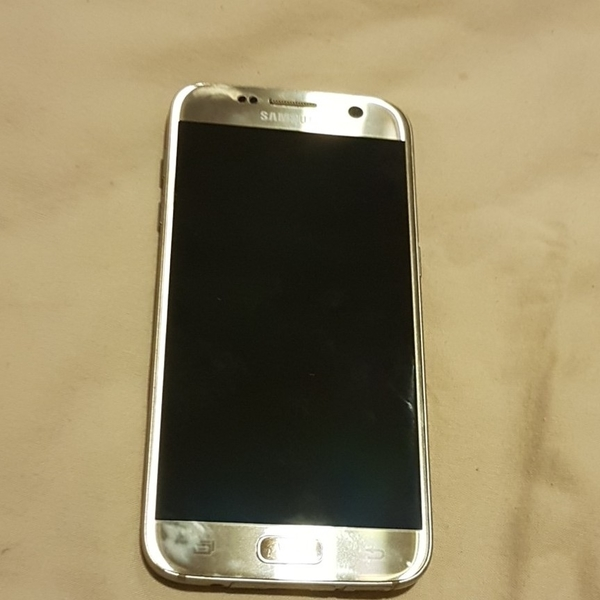 Used Samsung S7 Very Good Condition  in Dubai, UAE