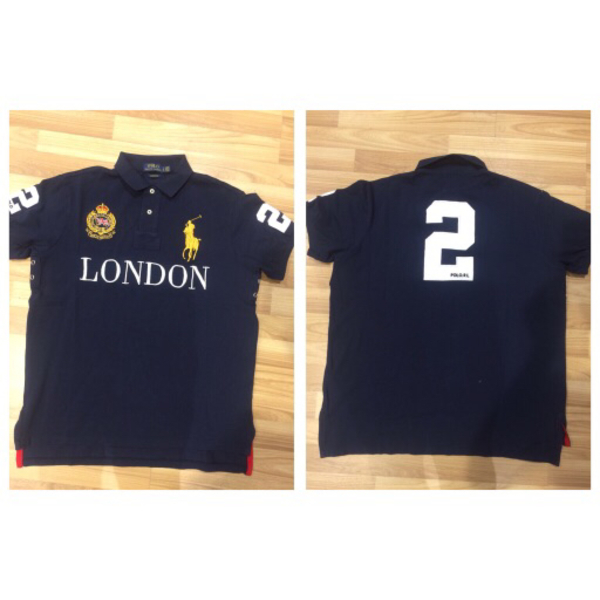 Used Authentic Polo Ralph Lauren London in Dubai, UAE