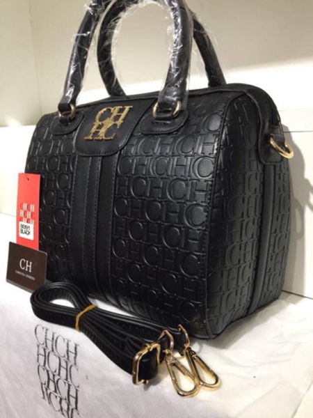 Used Black carolina Herrera  in Dubai, UAE