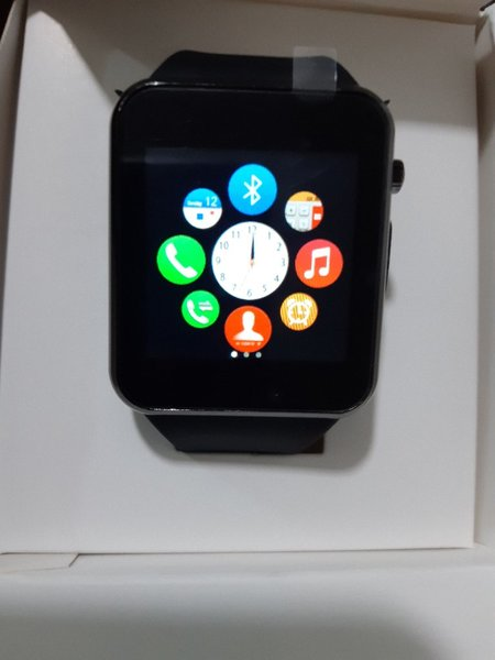 Used Smart android watch in Dubai, UAE