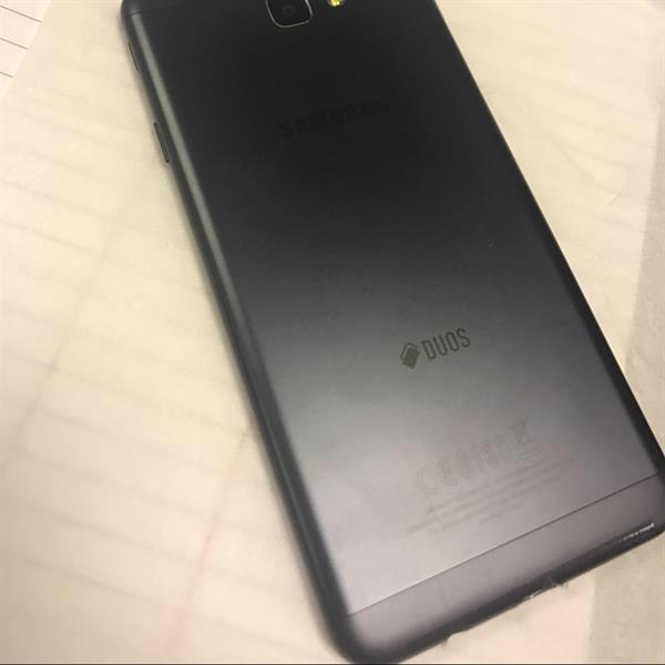 Used Samsung J7 Prime 20 Days Used 100% Original With Charger Earphone And Box  in Dubai, UAE