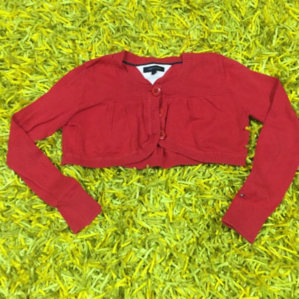 Used BUNDLE OFFER - KIDS KNITWEAR JACKET in Dubai, UAE