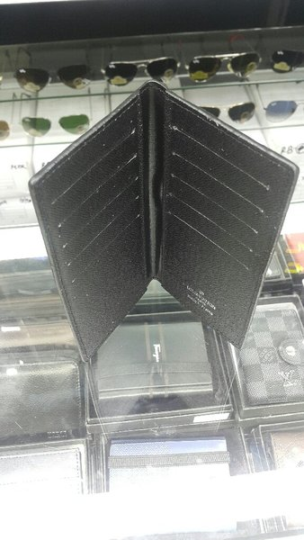 Used Card holder pouch NEW in Dubai, UAE