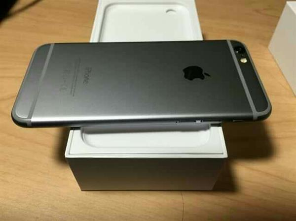 Iphone 6 # 64 Gb # Gold/Space Grey # With box & Accessories # Face Time #