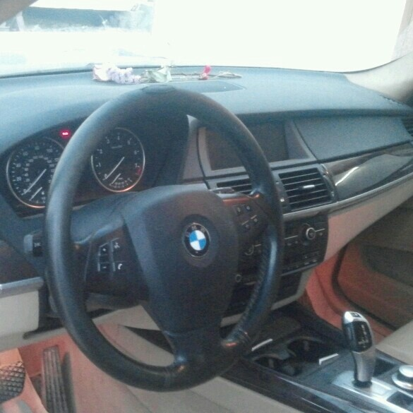 Used 2009 BMW X5 3.0i in Dubai, UAE