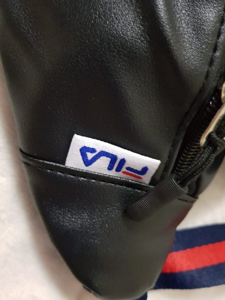 Used Fila Beltbag/Sling bag in Dubai, UAE