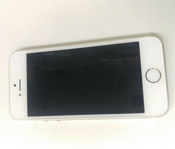 Used IPhone 5s 16GB Gold in Dubai, UAE