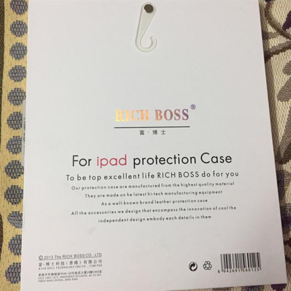 Used Leather Case For iPad 3&4 in Dubai, UAE