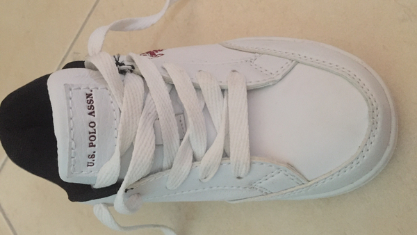 Used Brand new US Polo ASSN size 31 in Dubai, UAE