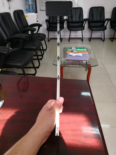 Used Compact Selfie Stick for iPhones 6/7/8 in Dubai, UAE