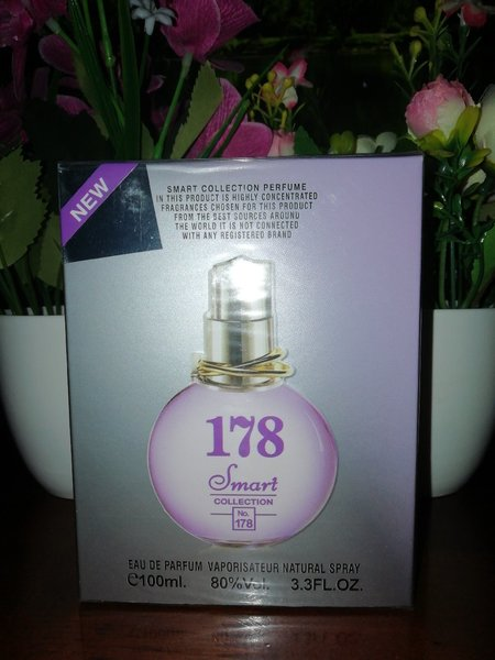 Used Eclat inspired smart collection 100ml in Dubai, UAE