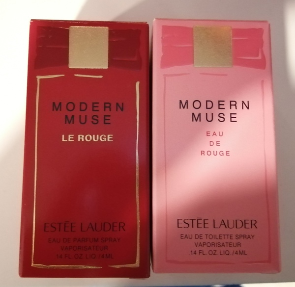 Used Bag size perfume in Dubai, UAE