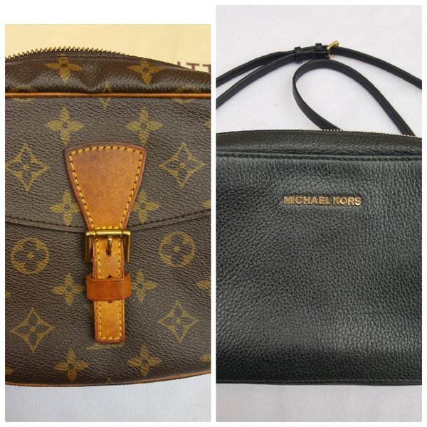 Used Bundle of authentic bags in Dubai, UAE