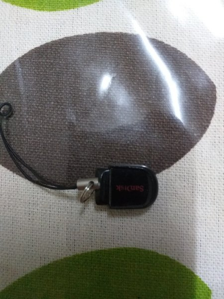 Used Sandisk cruzer fit - 32gb in Dubai, UAE