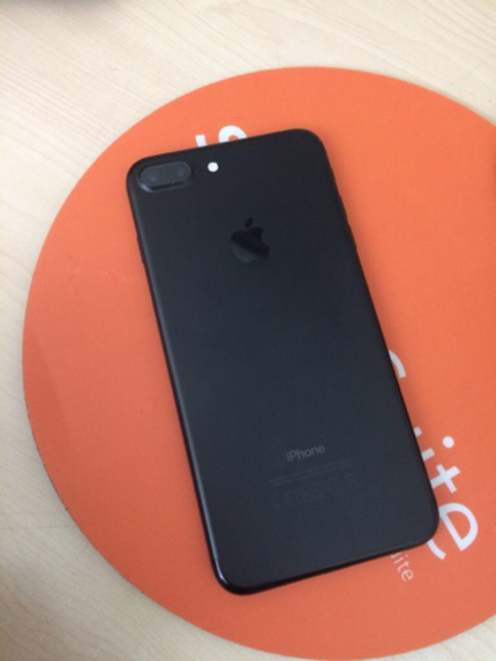 Used I Phone 7 plus . in Dubai, UAE