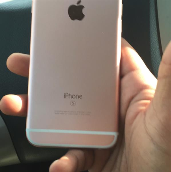 Used I Phone 6s 64 GB  in Dubai, UAE
