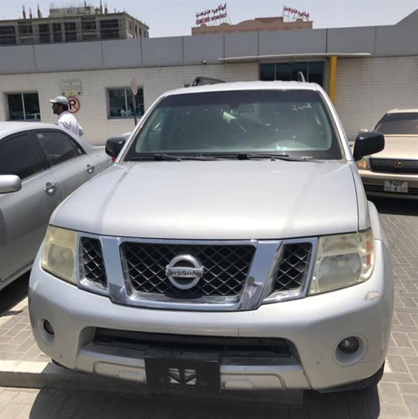 Used Nissan Pathfinder Excellent Condition in Dubai, UAE