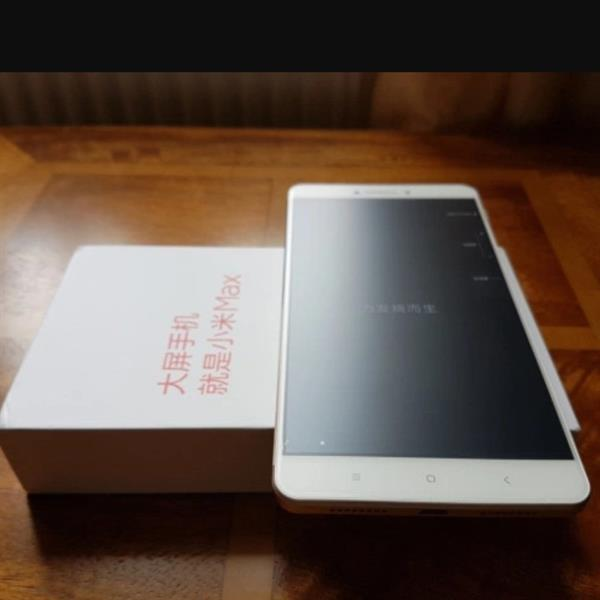 Used BRAND NEW XIAOMI Mi Max 64GB GREY in Dubai, UAE