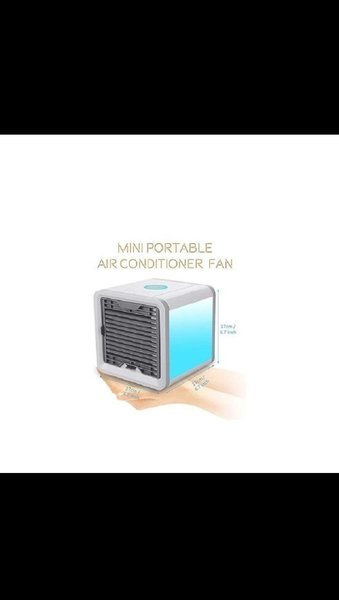 Used NEW PORTABLE COOLER_ in Dubai, UAE