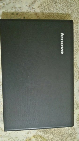 "Used Lenovo laptop15.6"" 500gb,4gb ram,i3.wi10 in Dubai, UAE"