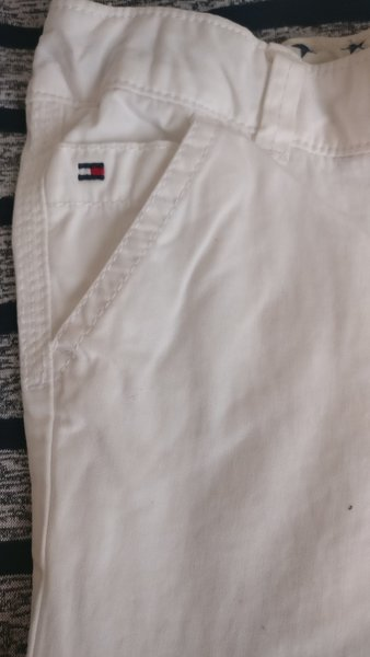 Used Tommy hilfer jeans size 5 in Dubai, UAE