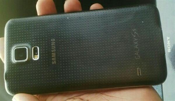 Used Samsung S5 With All Accessories Exept Box in Dubai, UAE