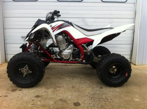 Used 2009 Yamaha Raptor 450 in Dubai, UAE