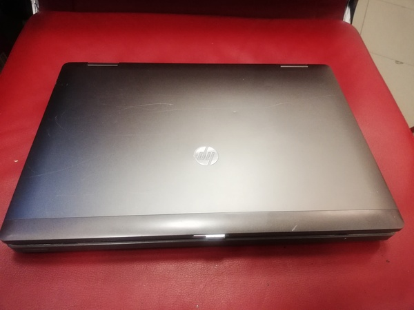 Used Hp probook 640b in Dubai, UAE