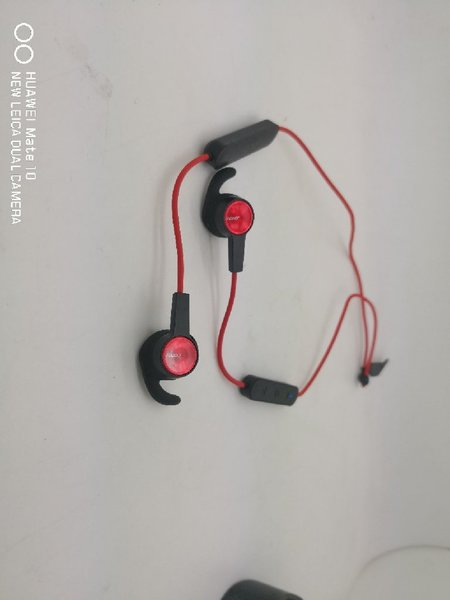 Used Honor AM61 Bluetooth Earphone. With Box in Dubai, UAE