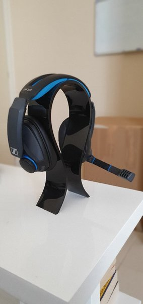 Used Sennheiser GSP 300 Gaming Headset in Dubai, UAE
