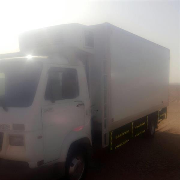 Used Fridge , Refrigerator Volkswagen For Vegetable   in Dubai, UAE