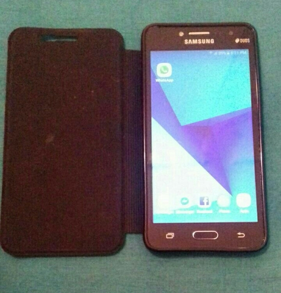 Used Samsung Grand Prime+ in Dubai, UAE